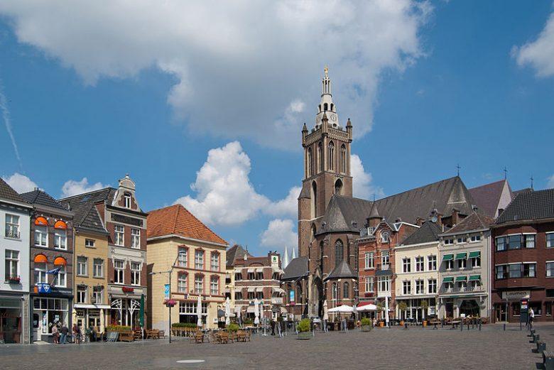 Parkeren in het centrum van Roermond